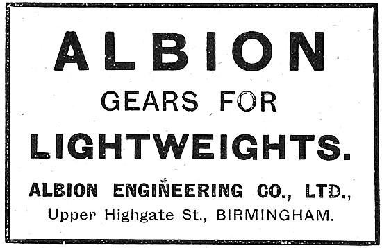 Albion Gears