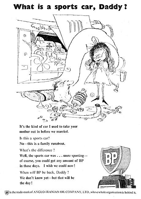 BP Petrol
