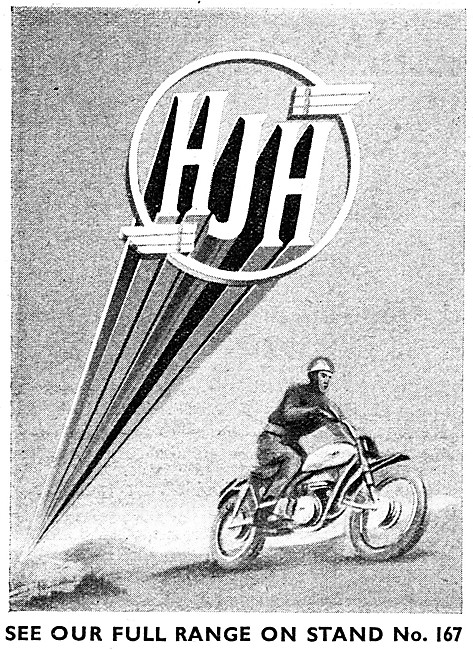 HJH Motorcycles