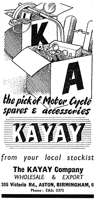 Kayay Accessories