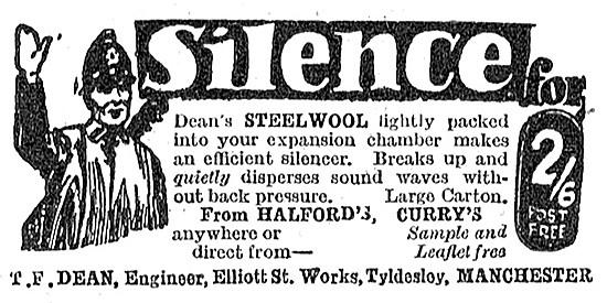 Steel Wool For Exhaust Baffles - Steelwool