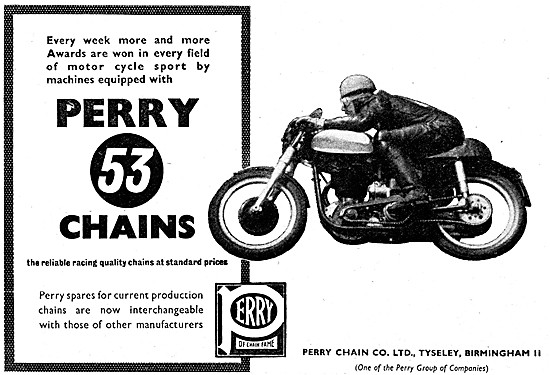 Perry Chains