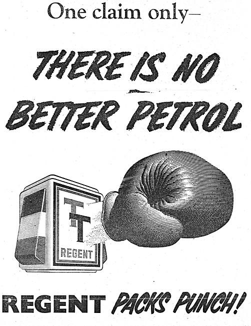 Regent Petrol