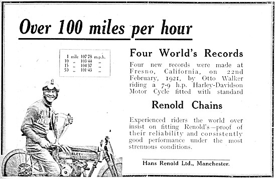 Renold Chains